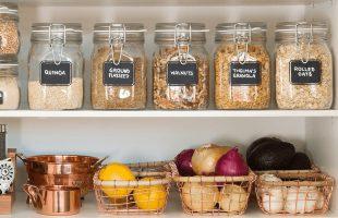 Limpeza e organização da casa sem sofrimento