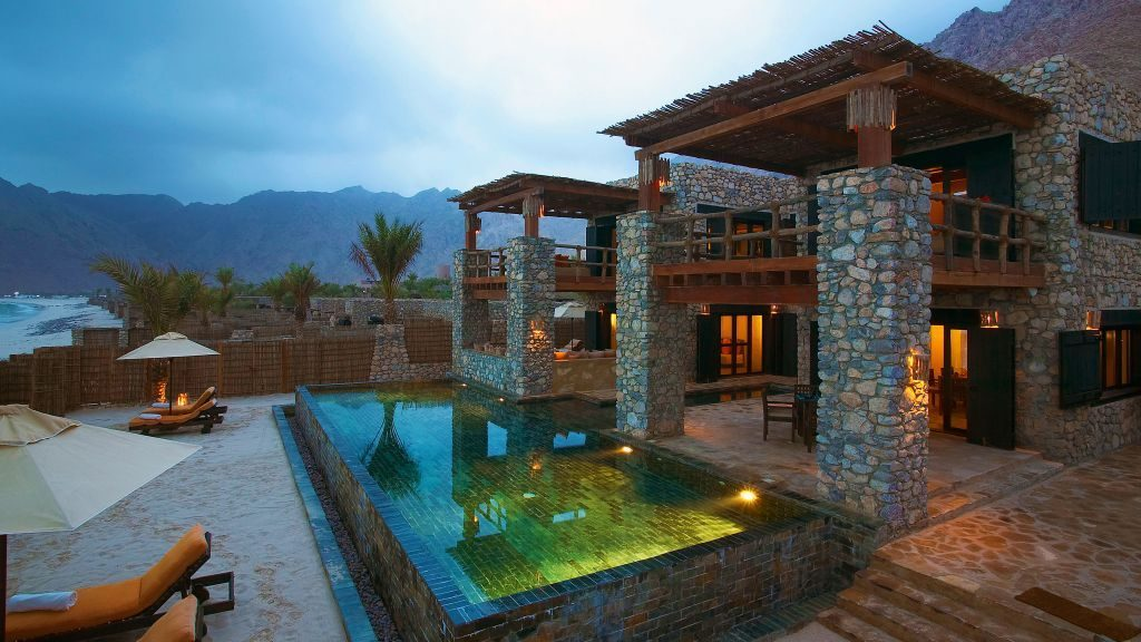 piscina hotel pousada