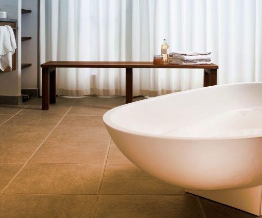 Como escolher uma banheira de luxo adequada para você?